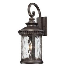 View Product - Chimera Outdoor Lantern in Imperial Bronze