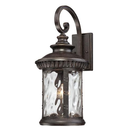 Quoizel - Chimera Outdoor Lantern in Imperial Bronze