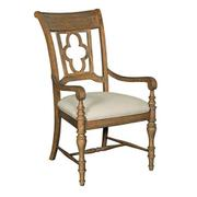Weatherford Heather Arm Chair Product Image
