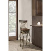 Montello Swivel Counter Height Stool Product Image