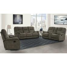 View Product - COOPER - SHADOW BROWN Manual Reclining Collection