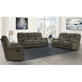 COOPER - SHADOW BROWN Manual Reclining Collection