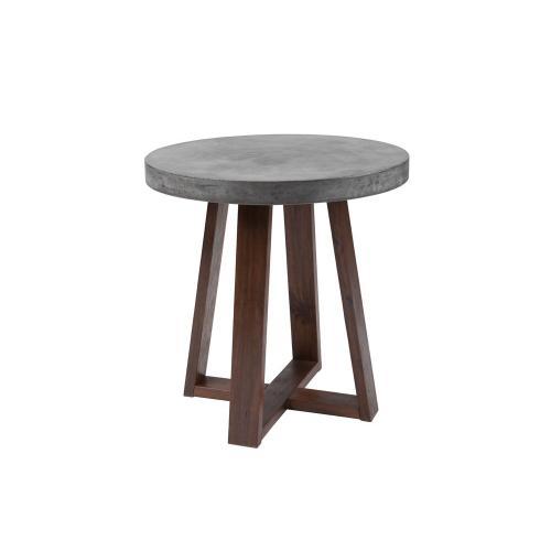 Devons End Table