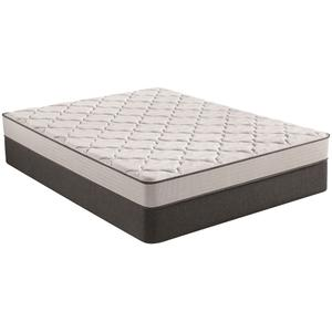 Beautyrest - BR Foam RS - Medium - Twin