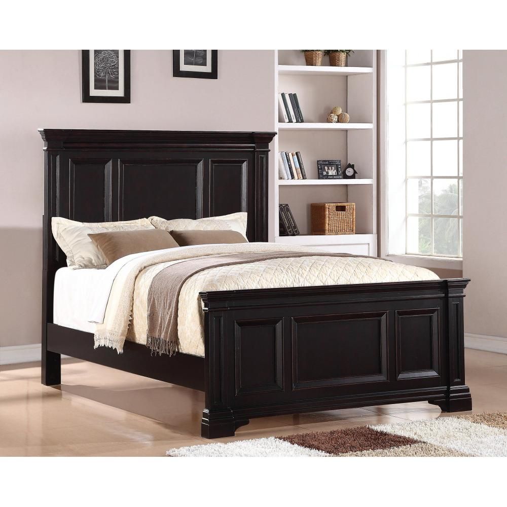 Camberly Queen Bed