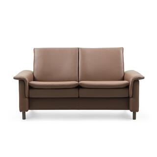 Stressless Aurora Loveseat Low-back