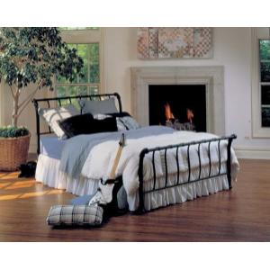 Hillsdale Furniture - Janis King Bed Set
