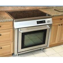 View Product - Induction Range
