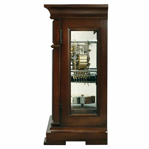Howard Miller - Howard Miller Emporia Mantel Clock 630266
