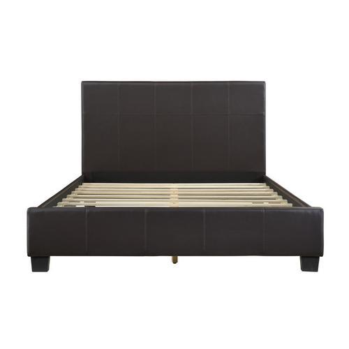 Gallery - California King Platform Bed