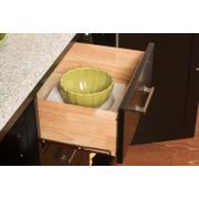 Brigham Kitchen Island In Black With Granite Top Product Image