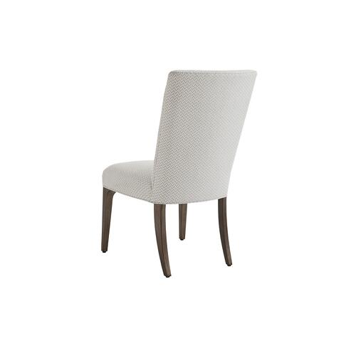 Bellamy Upholstered Side Chair