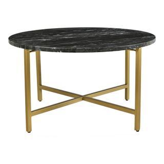 See Details - Haveli Coffee Table Black