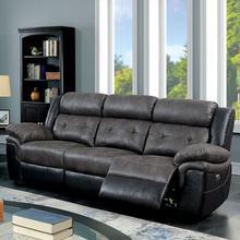 See Details - Brookdale Power Sofa