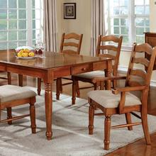 See Details - Spring Creek Dining Table