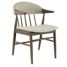 """WD FBRC CHAIR 24""""W, 31""""H"""