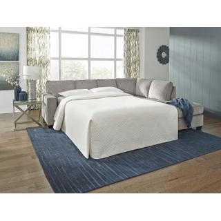 Product Image - Altari Sleeper Sectional Alloy Right