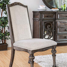 Arcadia Side Chair (2/Box)