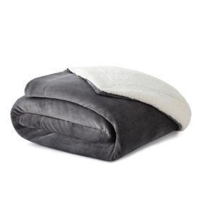 Sherpa Blanket - Full