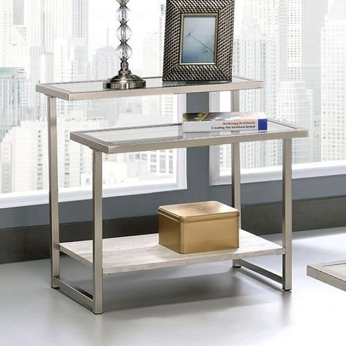Gallery - Lyons End Table