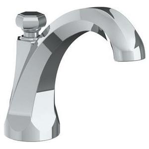 Deck Mounted Extended Bath Spout Product Image
