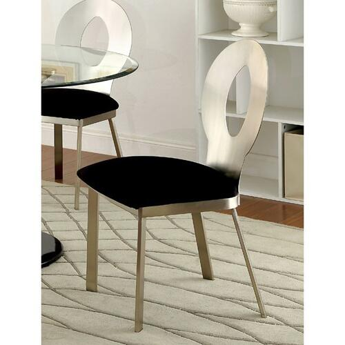 Valo Side Chair (2/Box)