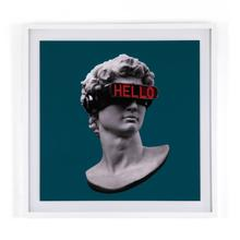Hello By Teague Collection