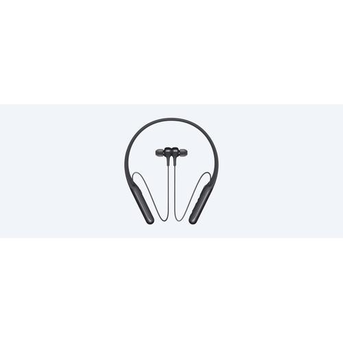WI-C600N Wireless Noise-Canceling In-Ear Headphones