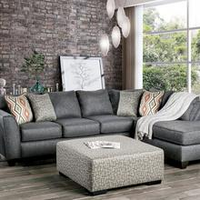 See Details - Earl Sectional