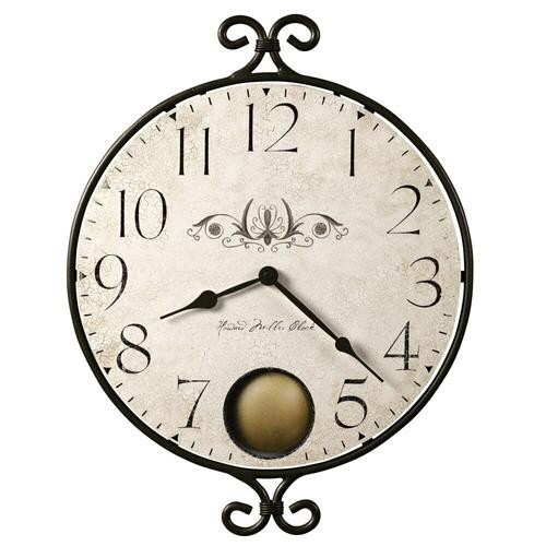 Howard Miller Randall Wall Clock 625350