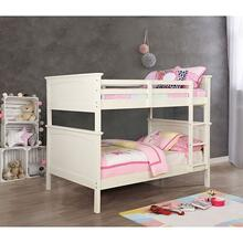 Full/Full Bunk Bed Marci