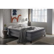 """SLEEPINC. 12"""" Cushion Firm Euro Top Mattress in Box, Queen"""