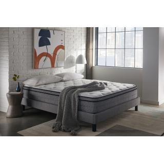 "SleepInc 12"" Euro Top Mattress Twin"