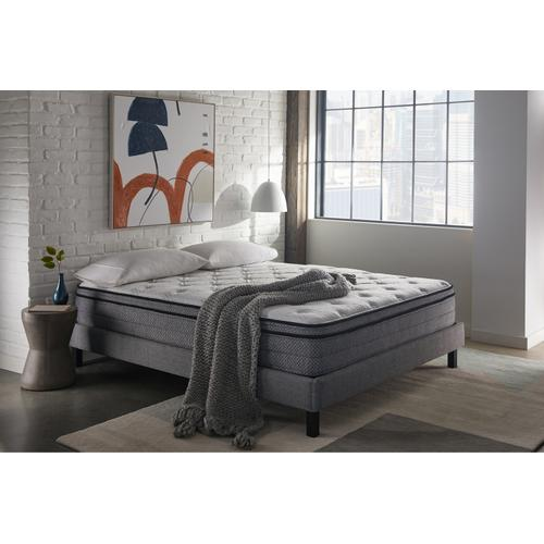"SLEEPINC. 12"" Cushion Firm Euro Top Mattress in Box, California King"