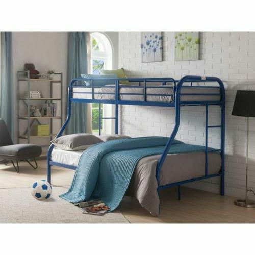 Tritan Twin/Full Bunk Bed
