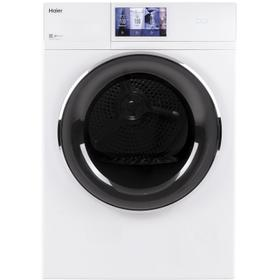 """4.3 cu.ft. Capacity Smart 24"""" Frontload Electric Dryer with Stainless Steel Basket"""