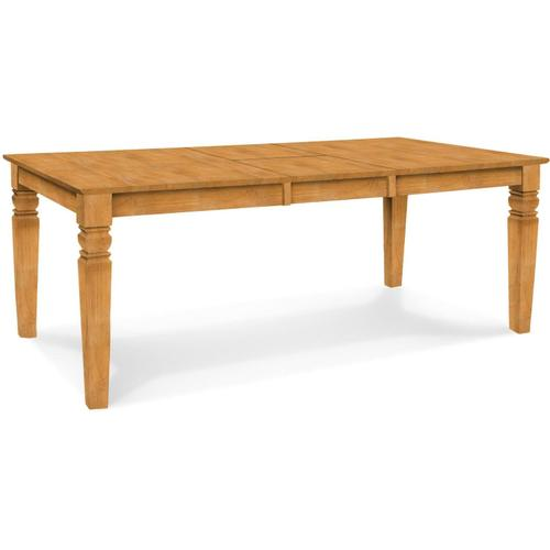 Product Image - Java Table (top only) / Java Legs