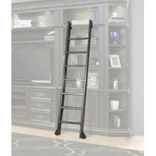 See Details - WASHINGTON HEIGHTS Library Ladder (only to be used with Library Wall)