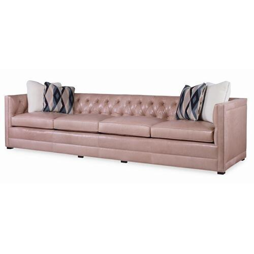 Matteo Large Tufted Sofa