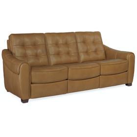 Living Room Mazu Power Recline Sofa