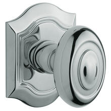 View Product - Polished Chrome 5077 Bethpage Knob