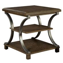 2-4804 Wexford Square Lamp Table