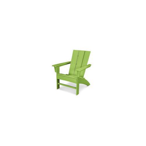 Polywood Furnishings - Prescott Adirondack in Lime
