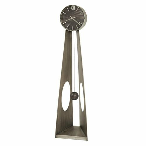 Howard Miller Odie Metal Grandfather Clock 615114