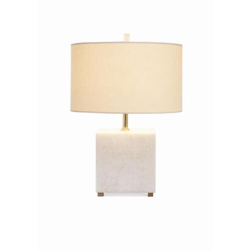 Blanca Table Lamp
