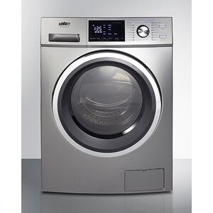 "Summit24"" Wide 115v Washer/dryer Combo"