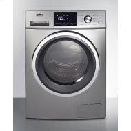 "24"" Wide 115v Washer/dryer Combo"