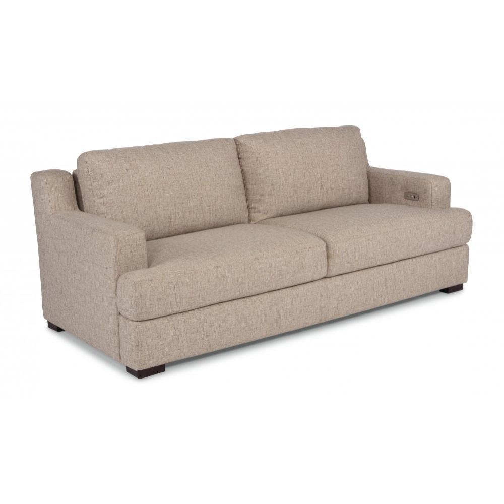 Dowd Two-Cushion Power Sofa