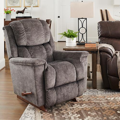Stratus Power Wall Recliner