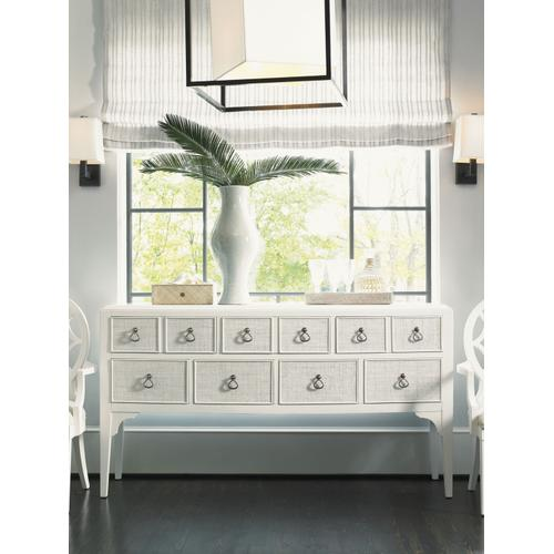 Spanish Point Sideboard